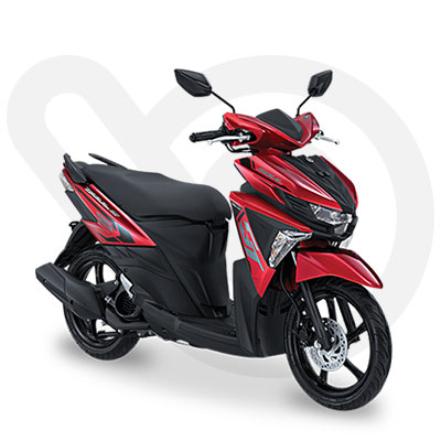 Rent a Honda Vario 125cc from Bikago